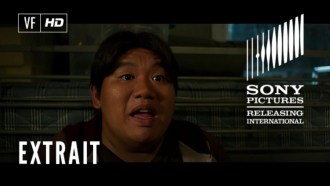 Spider-Man : Homecoming Extrait (2) VF