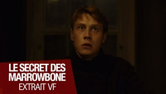 Le Secret des Marrowbone Extrait VF