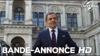 Johnny English Contre-Attaque Bande-annonce (2) VF