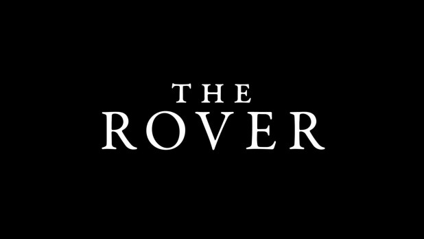 The Rover Bande-annonce (4) VF