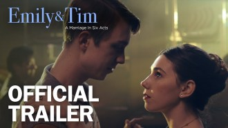 Emily & Tim Bande-annonce VO