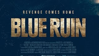 Blue Ruin Bande-annonce (2) VOST