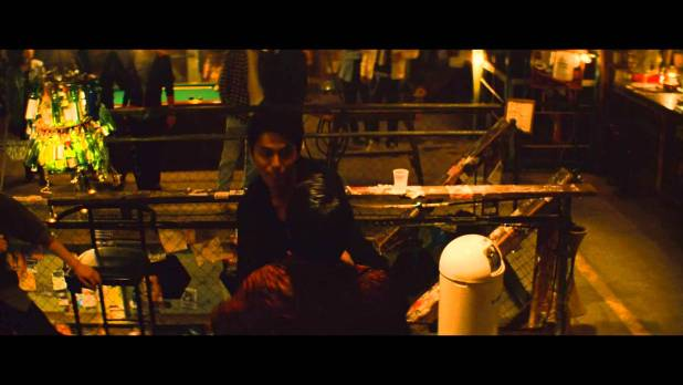 Crows Explode Extrait VF