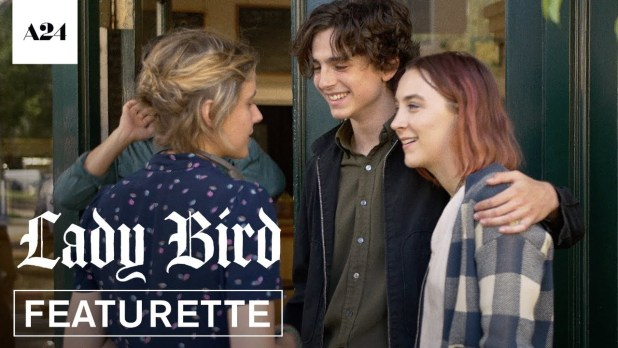 Lady Bird Bonus VO