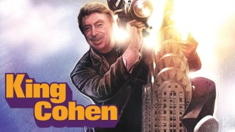 King Cohen: The Wild World of Filmmaker Larry Cohen Bande-annonce VO