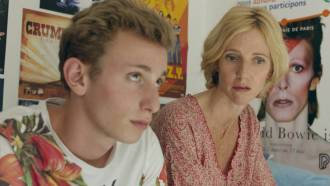 Quand on a 17 Ans Bande-annonce VF