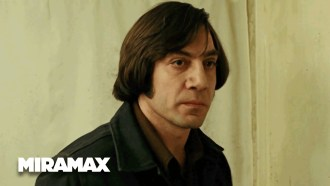 No Country for Old Men Extrait (4) VO