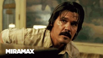 No Country for Old Men Extrait (8) VO