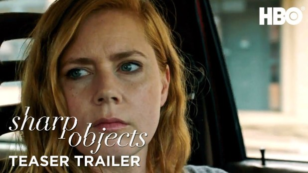 Sharp Objects Bande-annonce VO