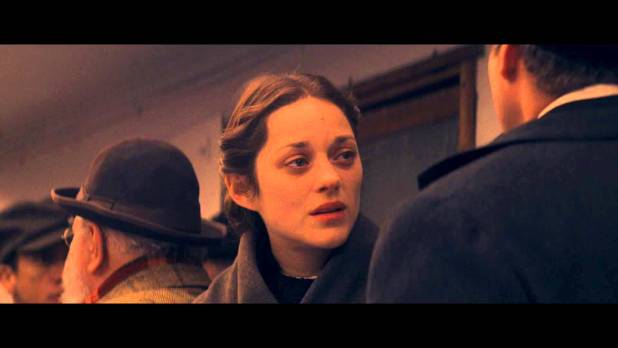 The Immigrant Extrait (2) VF