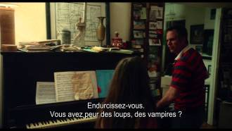 Daddy Cool Extrait (5) VF