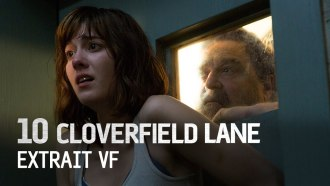 10 Cloverfield Lane Extrait VF