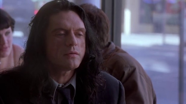 The Room Teaser VO
