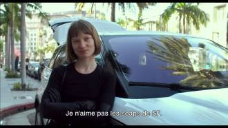 Maps to the Stars Extrait (2) VF