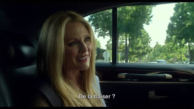 Maps to the Stars Extrait (3) VF
