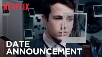 13 Reasons Why - Saison 2 Teaser VO