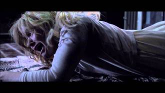 Mister Babadook Extrait (4) VF