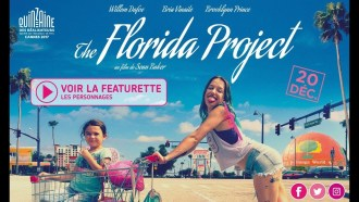 The Florida Project Bonus VF