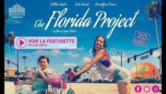 The Florida Project Bonus (3) VF