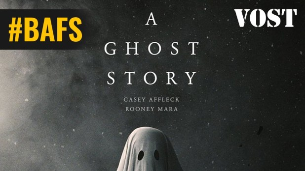 A Ghost Story Bande-annonce (2) VF