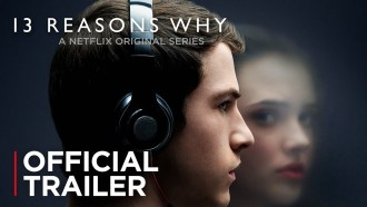 13 Reasons Why Bande-annonce VO