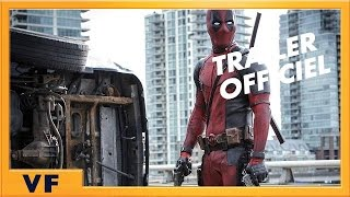 Deadpool Bande-annonce (8) VF
