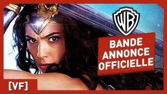 Wonder Woman Bande-annonce (9) VF
