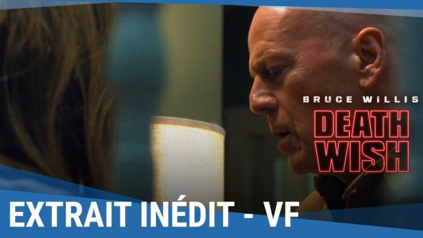 Death Wish Extrait (3) VF