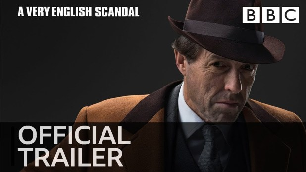 A Very English Scandal Bande-annonce VO