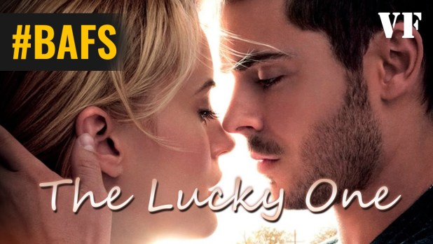 The Lucky One Bande-annonce (3) VF
