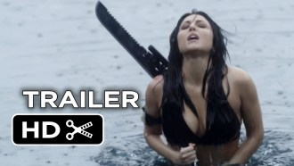 Sharknado 3 : Oh Hell No! Bande-annonce VO