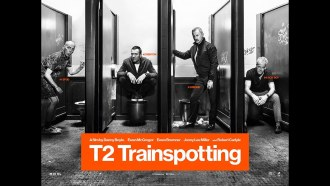 T2 Trainspotting Bande-annonce (3) VO