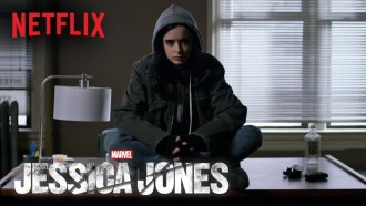 Marvel's Jessica Jones - Season 1 Bande-annonce (2) VO