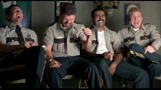 Super Troopers Bande-annonce VO