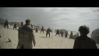 Solo: A Star Wars Story Extrait VF