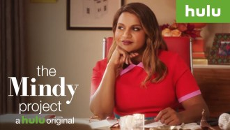 The Mindy Project - Saison 5 Bande-annonce VO