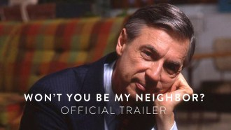 Won't You Be My Neighbor? Bande-annonce VO