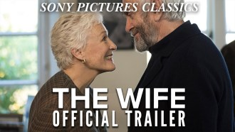 The Wife Bande-annonce VO
