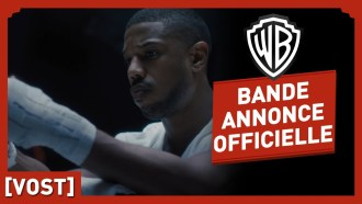 Creed II Bande-annonce (3) VF
