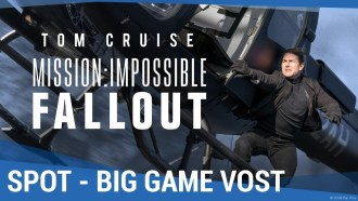 Mission : Impossible - Fallout Teaser VOST
