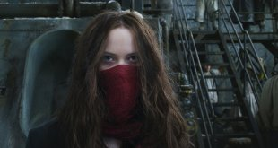 Mortal Engines : un second trailer impressionant pour la production de Peter Jackson