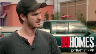 99 Homes Extrait VF