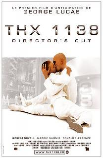 THX 1138 - The George Lucas Director's Cut