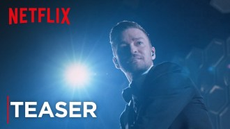 Justin Timberlake + The Tennessee Kids Bande-annonce (2) VO
