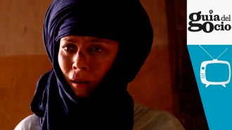 American Odyssey Bande-annonce VO