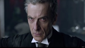 Doctor Who - Season 8 Bande-annonce (2) VO