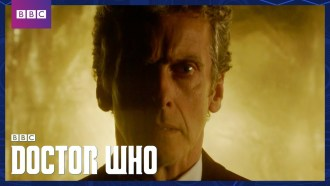 Doctor Who - Season 9 Bande-annonce (2) VO