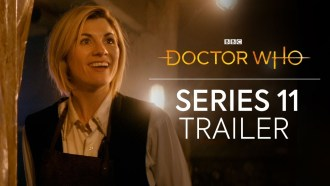 Doctor Who - Saison 11 Bande-annonce VO