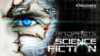 Prophets of Science Fiction Bande-annonce VO