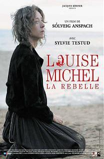 Louise Michel, la rebelle